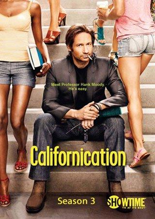 Блудливая Калифорния (3 сезон)