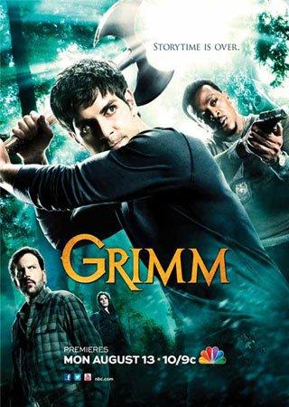 Гримм (2 сезон)