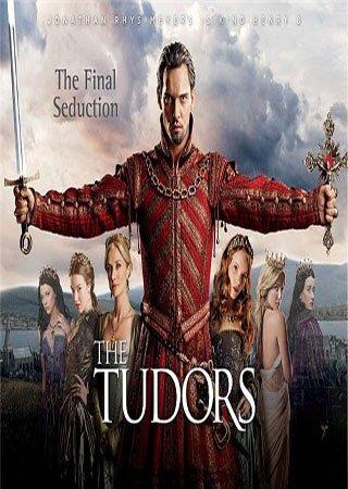 Тюдоры (4 сезон)