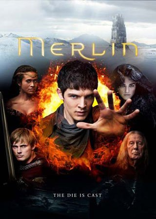 Мерлин (1, 2, 3, 4, 5 сезон)