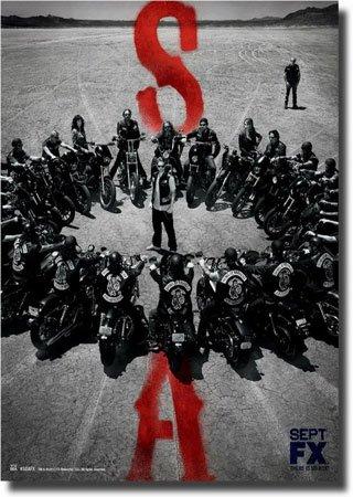 Сыны Анархии (6 сезон)