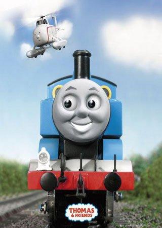 Томас и его друзья (13-18 сезон)