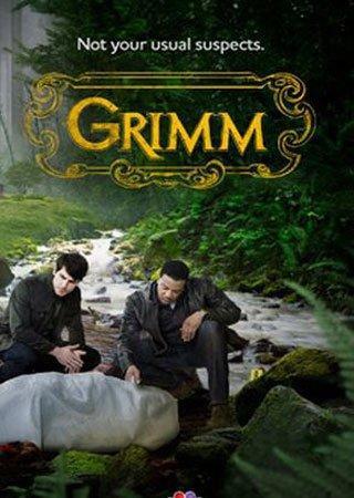Гримм (4 сезон)