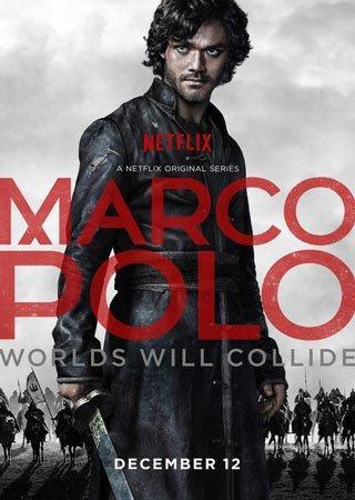 Марко Поло (1 сезон)