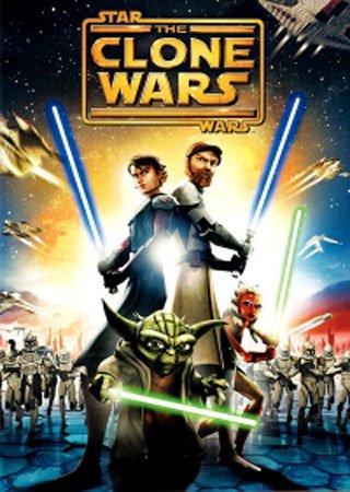 Звездные Войны: Войны Клонов (6 сезон)