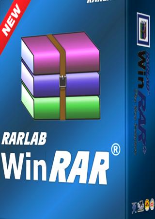 WinRAR 5.20 Final