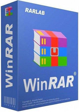 WinRAR 5.21 Beta 1