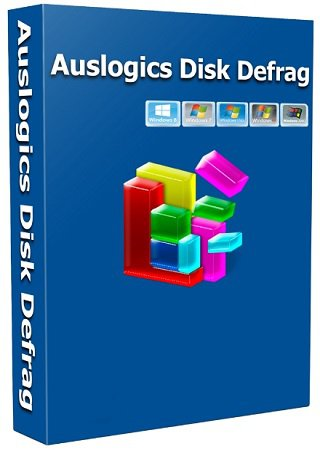 Auslogics Disk Defrag Free 5.0.0.0