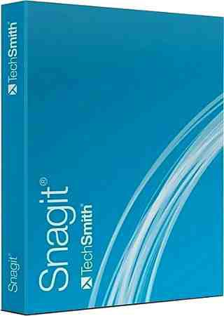 TechSmith SnagIt 12.2.2 Build 2107