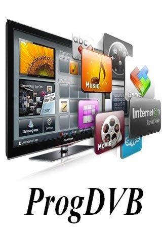 ProgDVB 7.07.08 Professional Edition