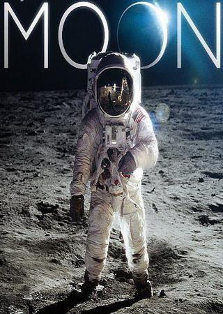 2019 год. Пункт назначения - Луна