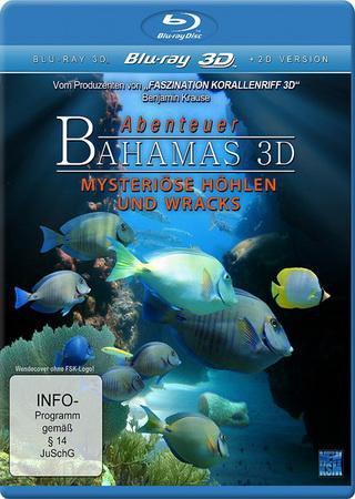 Багамские острова: Таинственные пещеры и затонувшие корабли