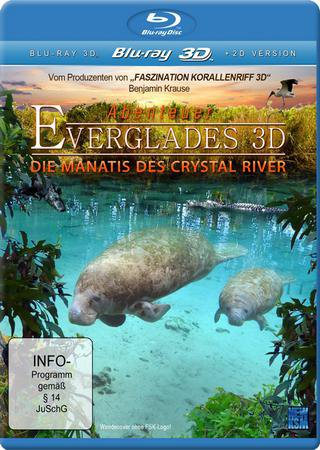 Эверглейдс: Ламантины Кристальной реки