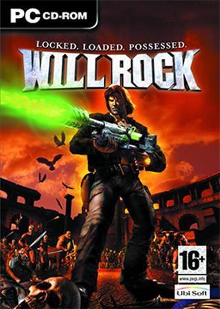 Will Rock: Гибель богов