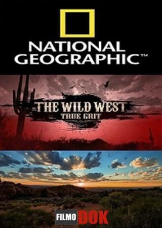National Geographic: Дикий Запад. Звериный вестерн