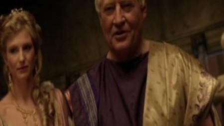 Спартак: кровь и песок (1 сезон)