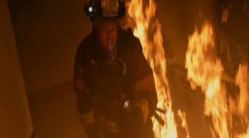 Пожарные Чикаго (2 сезон)