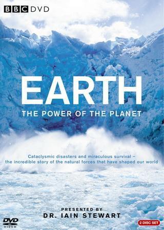 BBC: Земля - Мощь планеты