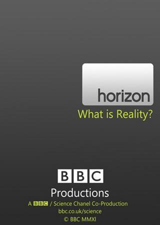 BBC Horizon: Что такое реальность?