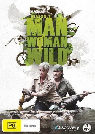Discovery: Мужчина, женщина, природа (1 сезон)