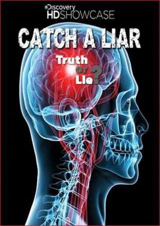 Discovery: Поймать лжеца