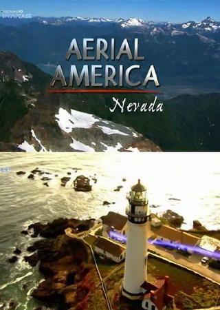 Discovery. Америка с высоты: Невада