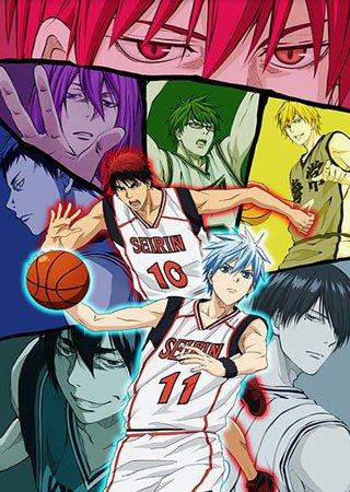 Баскетбол Куроко (2 сезон)