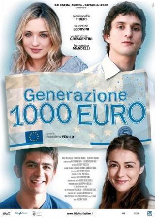 Поколение 1000 евро