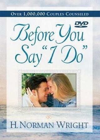 Прежде, чем ты скажешь «да»