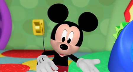 Клуб Микки Мауса: Микки в стране чудес