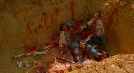 Анаконда 4: Кровавый След