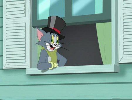 Том и Джерри. Сказки 6 часть