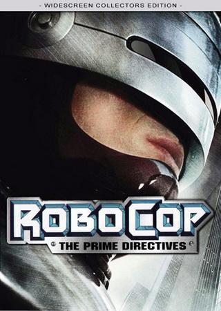 Робокоп: Важнейшие директивы (1 сезон)