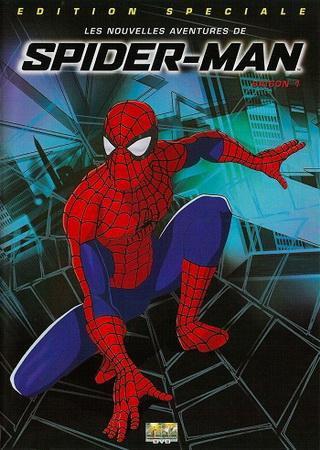 Человек-паук (1 сезон)