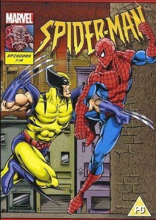 Человек-паук (2 сезон)