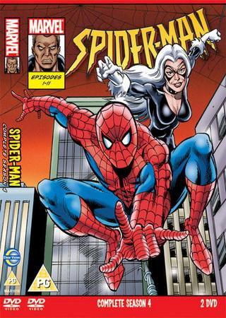 Человек-паук (4 сезон)