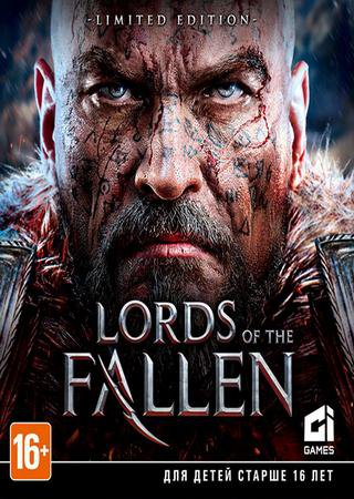 Lords Of The Fallen: Digital Deluxe Edition