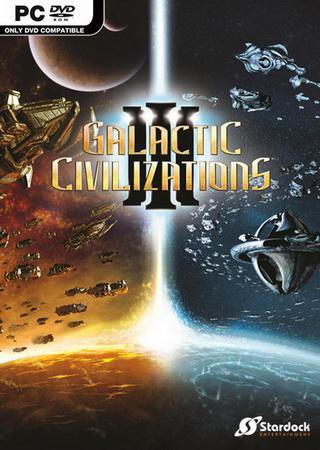 Galactic Civilizations 3