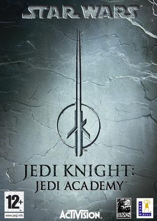 Star Wars Jedi Knight: Jedi Academy Plus