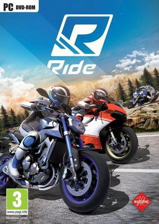 RIDE: Digital Deluxe Edition
