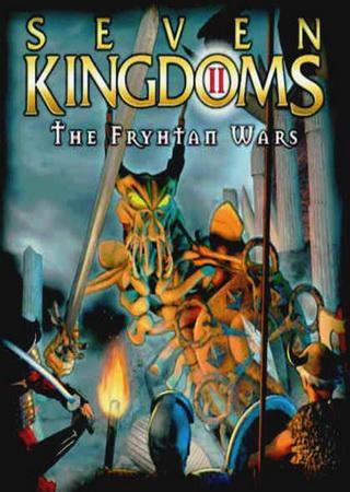 Seven Kingdoms 2: The Fryhtan Wars