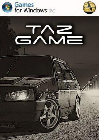 Taz Game