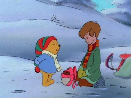Винни Пух: Рождественский Пух