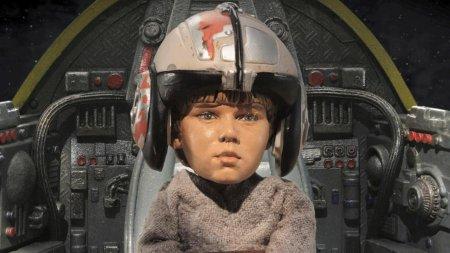 Робоцып: Звездные войны 3
