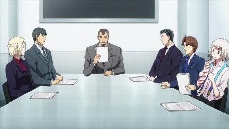 Токийский Гуль (2 сезон)