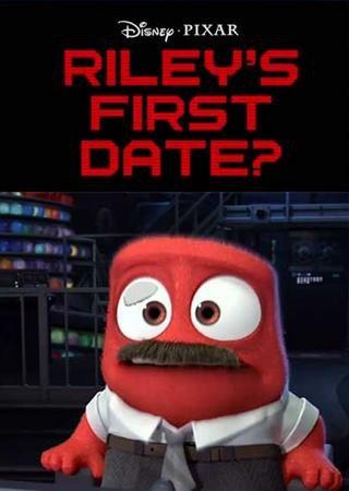 Первое свидание Райли