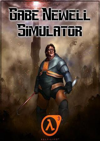 Gabe Newell Simulator
