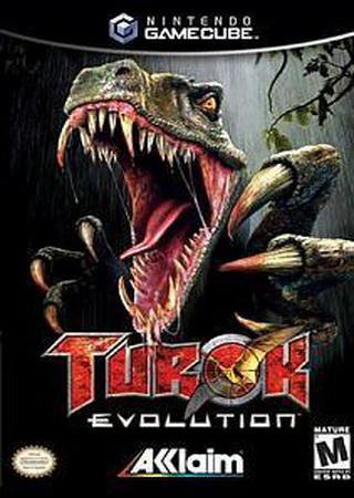 Турок: Эволюция