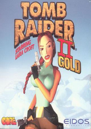 Tomb Raider 2: The Golden Mask