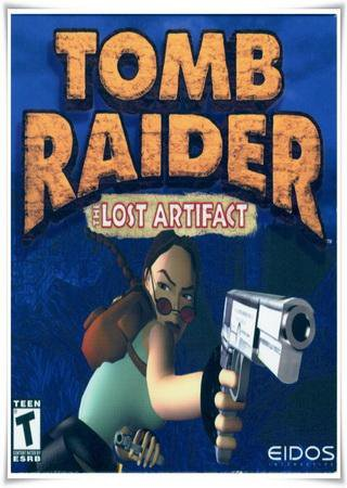 Tomb Raider 3: Lost Artifact